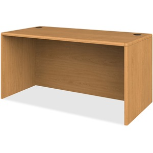 HON Desk Shell HON107825CC