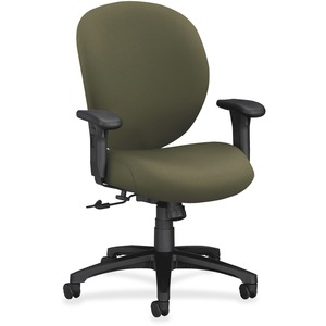 HON 7600 Series Managerial Mid-Back Chairs HON7622CU82T
