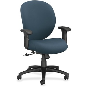 HON 7600 Series Managerial Mid-Back Chairs HON7622CU90T