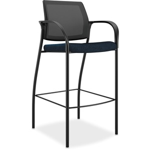 HON Mesh Back Cafe Height Stools HONIC108NT90