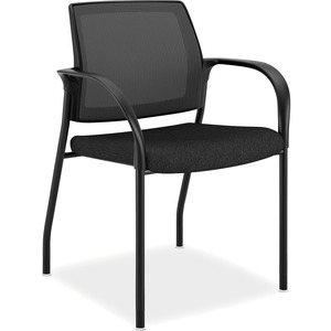 HON Mesh Back Multipurpose Stacking Chairs HONIS108NT10