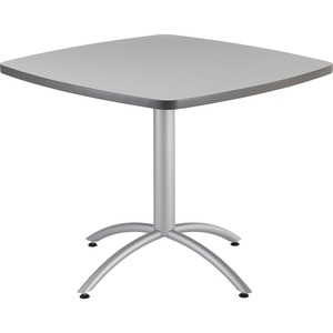"Iceberg CafeWorks 36"" Square Cafe Table ICE65617"