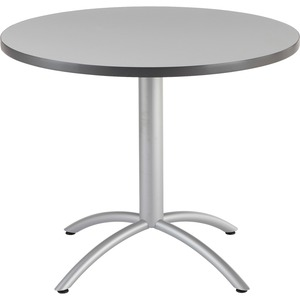 "Iceberg 36"" Round CafeTable ICE65621"