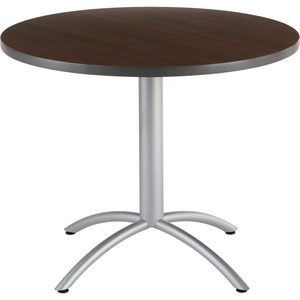 "Iceberg 36"" Round CafeTable ICE65624"