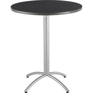 "Iceberg CafeWorks 36"" Round Bistro Table ICE65668"