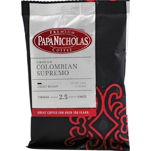 PapaNicholas Coffee Colombian Supremo Coffee PCO25182