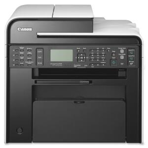 Canon imageCLASS MF4890DW Laser Multifunction Printer - Monochrome - Plain Paper Print - Desktop CNMICMF4890DW