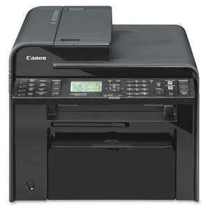 Canon imageCLASS MF4770N Laser Multifunction Printer - Monochrome - Plain Paper Print - Desktop CNMICMF4770N