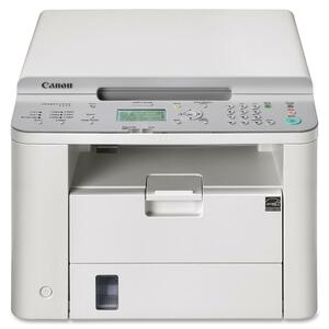 Canon imageCLASS D530 Laser Multifunction Printer - Monochrome - Plain Paper Print - Desktop CNMICD530