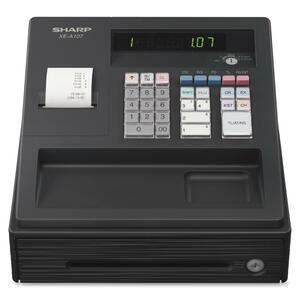 Sharp Entry Level Electronic Cash Register SHRXEA107