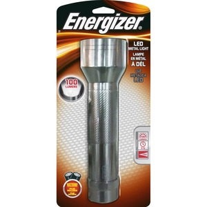 Energizer 6 LED Metal Light EVEENML2DS