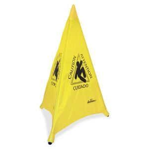 Continental Pop-up Safety Cone