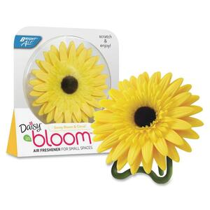 Bright Air Daisy In Bloom Air Freshener BRI900120