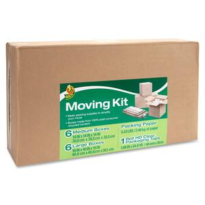 Duck Moving Kit DUC280378