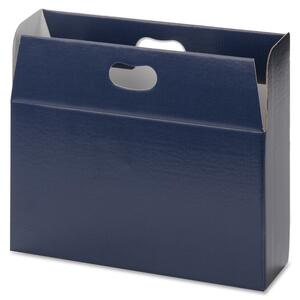 Smead 92020 Navy MO File Case SMD92020