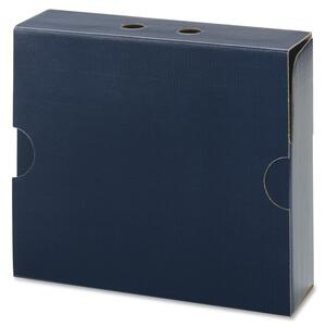 Smead 92030 Navy MO File Case Wrap SMD92030