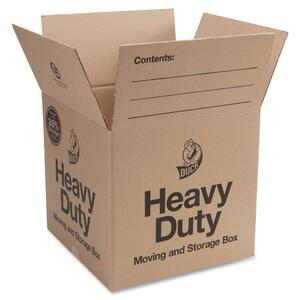 Duck Double-wall Construction Heavy-duty Boxes DUC280728