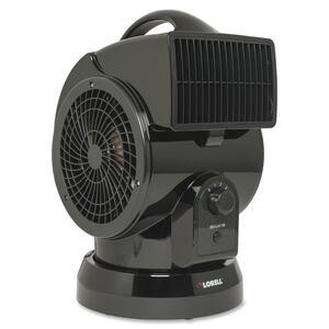 Lorell High Velocity 3-speed Fan LLR84166