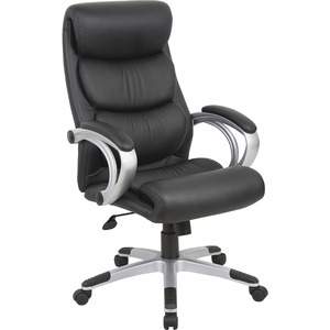Lorell Executive High-back Chair LLR60621