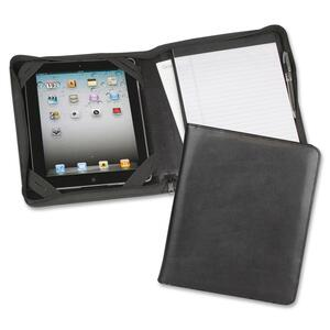 "Samsill Carrying Case for 10.1"" iPad - Black SAM70700"