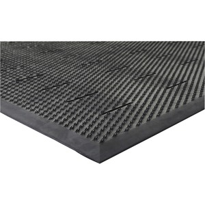 Genuine Joe Free Flow Comfort Anti-fatigue Mat GJO32590
