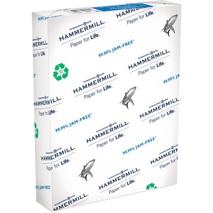 Hammermill Great White Copy & Multipurpose Paper HAM86790