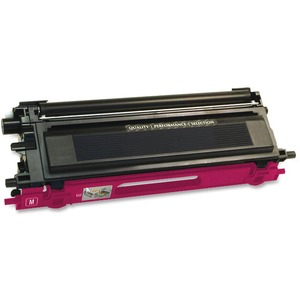 West Point Products Toner Cartridge - Remanufactured for Brother (TN-115M) - Magenta WPP200467P