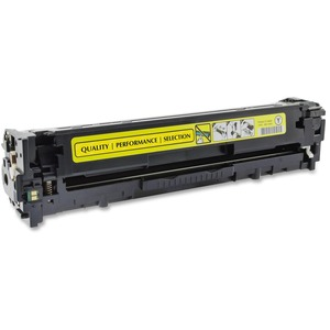 West Point Products Remanufactured Yellow Toner, 1300 Pages WPP200190P