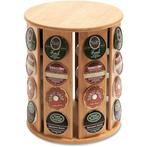 Baumgartens Revolving Coffee Pod Carousel BAU10658