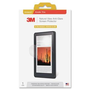 3M Natural View NVAGKF90 Screen Protector Clear MMMNVAGKF90
