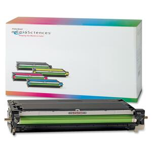 Media Sciences Toner Cartridge - Replacement for Dell (330-1197, 593-10289) - Black MDA39415