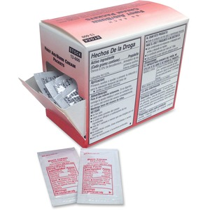 Acme United Triple Antibiotic Ointment Box Dispenser ACM90321