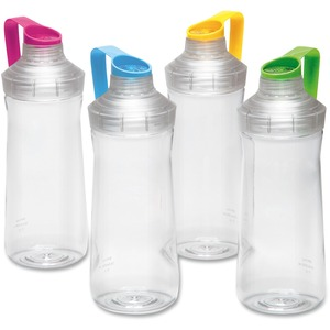 Filtrete Reusable 16.9oz BPA-free Water Bottle MMMRB01MC022