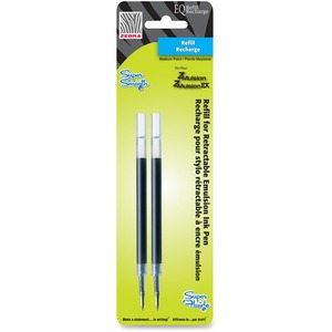 Zebra Pen Emulsion EQ Pen Refills ZEB87312