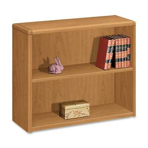 HON Laminate Harvest Bookcases HON10752CC