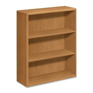 HON Laminate Harvest Bookcases HON10753CC