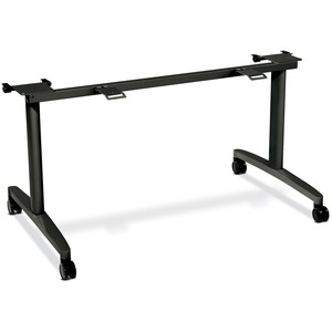 HON Huddle Multipurpose Table Base HONMFLIP24CS