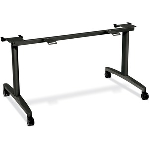 HON Huddle Multipurpose Table Base HONMFLIP30CS