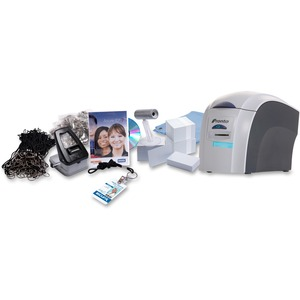 SICURIX Pronto Dye Sublimation/Thermal Transfer Printer - Color - Desktop - Card Print SRX36490001K1