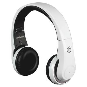 Manhattan Flyte Wireless Headset MHT178136
