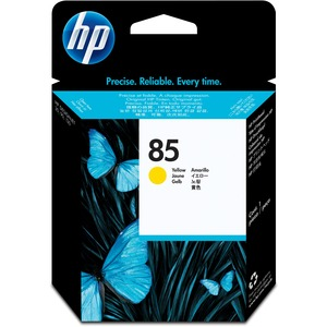 HP 85 Printhead - Yellow HEWC9422A