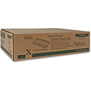 Xerox Toner Cartridge - Yellow XER106R00678