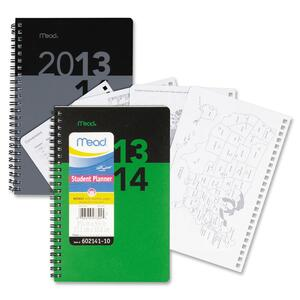 At-A-Glance Medium Weekly/Monthly Planner AAG60214110