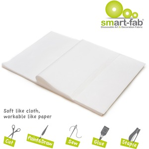Smart-Fab Disposable Fabric Sheets SFB23812184510