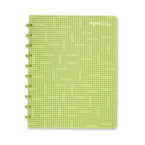 Myndology Disc Bound Binding Notebook MNDLE44