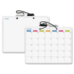 The Board Dudes Board Dudes Double-sided Dorm Size Dry Erase Board BDU12326UA24