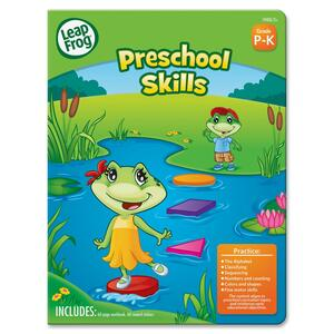 The Board Dudes Preschool Skill Activity WorkbookActivity Printed Book BDU19400UA24