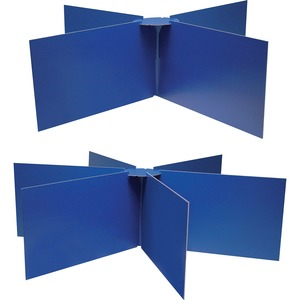Pacon Round Table Privacy Boards PAC3788