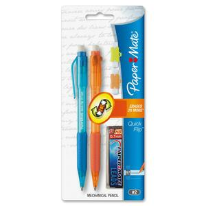 Paper Mate Quick Flip Mechanical Pencils PAP1808781