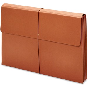 "Globe-Weis 12""x18"" Tabloid Wallets, 12""x18"", 3-1/2"" Expansion GLWB1060E"